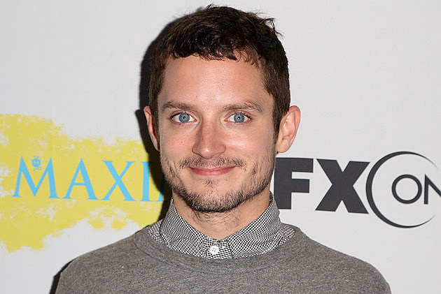 Elijah Wood is From Cedar Rapids